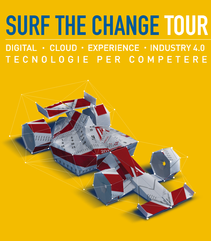 SURF THE CHANGE TOUR